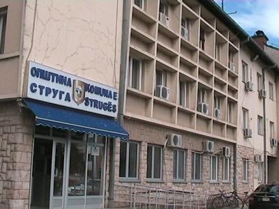 Градоначалникот Рамиз Мерко сите надлежности на општината на Струга ги отстапува на Владата