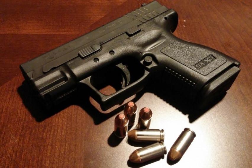 Скопјанец обвинет за недозволено поседување оружје