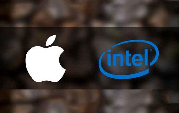 """""""Епл"""" стана сопственик на бизнисот со модеми на """"Интел"""""""