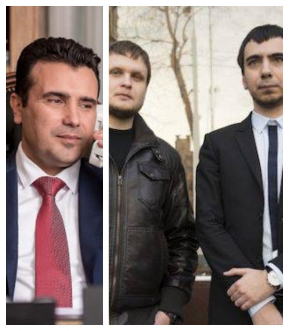 Стоилковски: Срамот кој ни го приреди Заев станува планетарен