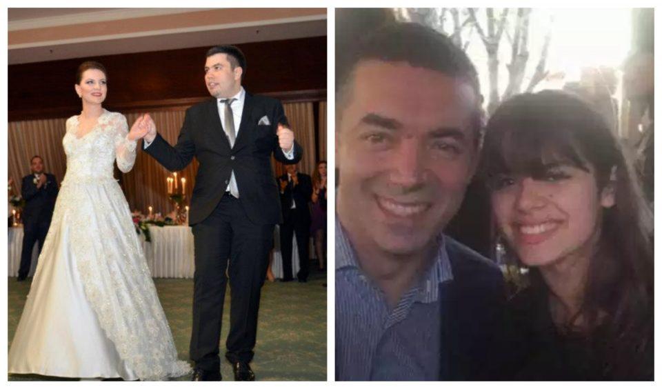 Стипендијата за ќерката на Димитров ја одобрила сопругата на советникот на Заев