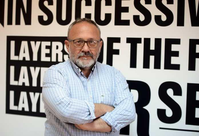 Героски: Пред избори Заев ветуваше дека јавниот обвинител ќе го избира опозицијата
