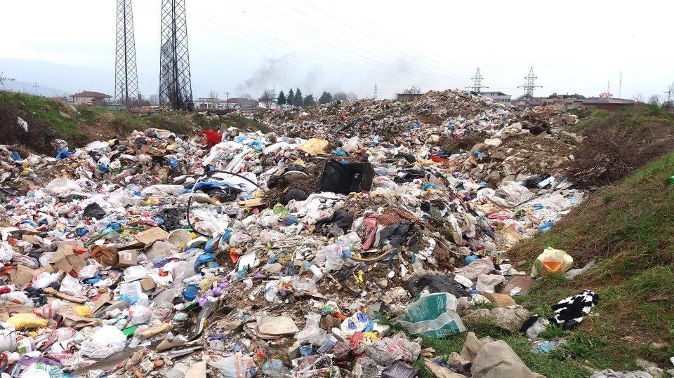 На повидок е нова еколошка катастрофа среде Скопје