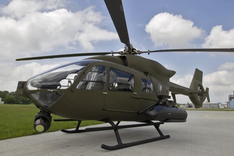 ФОТО: Падна хеликоптер на српската војска