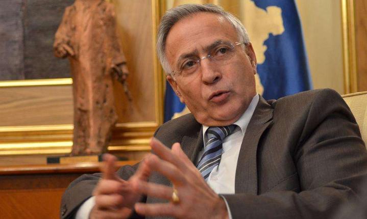 По Харадинај, и Јакуп Красниќи повикан од Специјалниот суд во Хаг