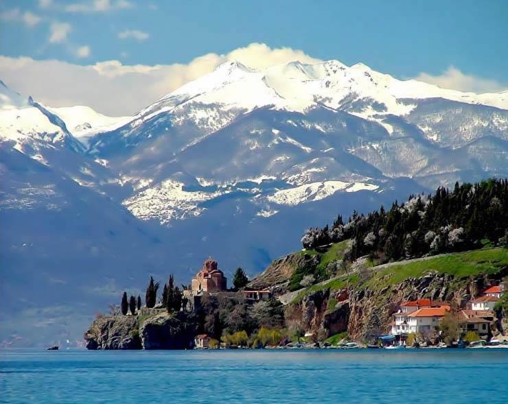 Невладините укажуваат: Предлог-законот за Охридскиот регион остава простор за понатамошно уништување