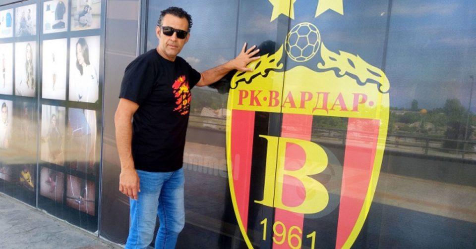 """""""Бомба"""" од Писонеро: Од Вардар повторно ми понудија да бидам тренер"""