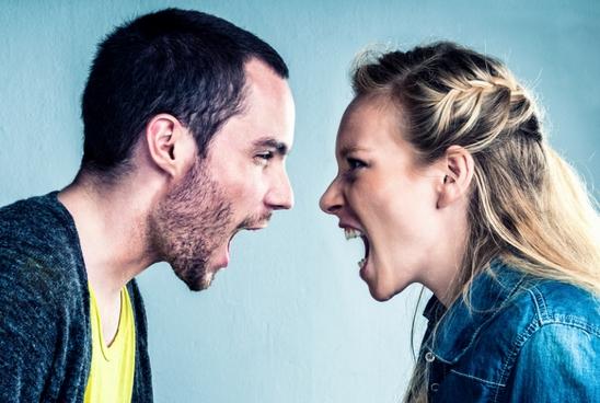 Приказна која ќе ве воодушеви: Зошто луѓето викаат кога се лути?