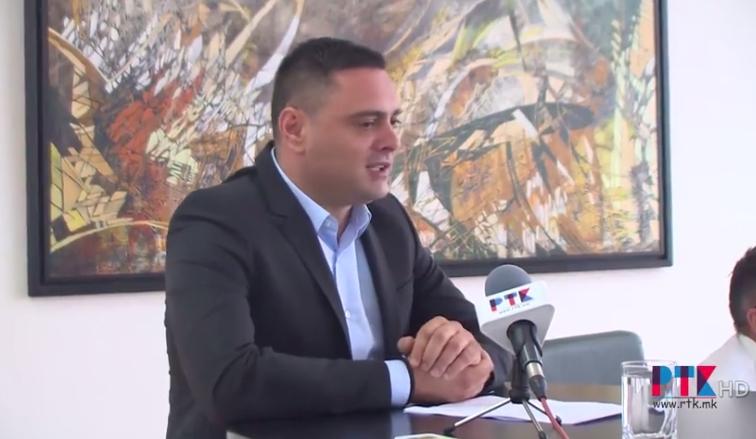 Јанчев на 27-та седница на Совет на општина: Горд сум што сум од Кавадарци