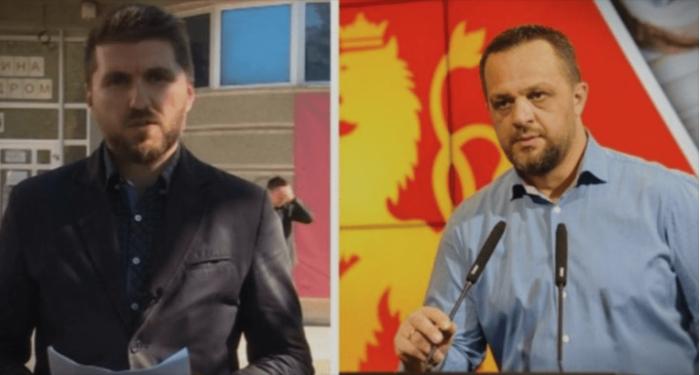 Мицкоски: Власта врши политички прогон врз Димовски и Митевски