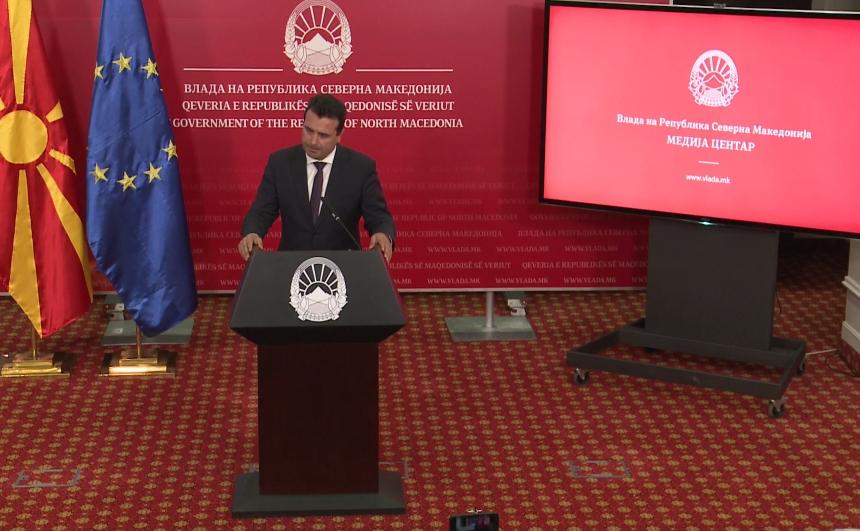 Јавноста бруи, а Заев не се чувствува виновен: Не поднесувам оставка