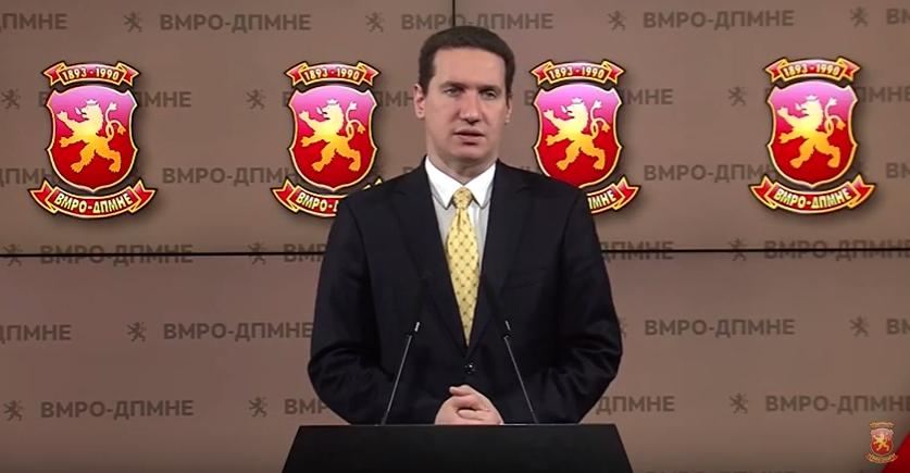 Ѓорчев: Фијаско на владата на Заев, 2018 година има најлош наталитет и демографија во историјата