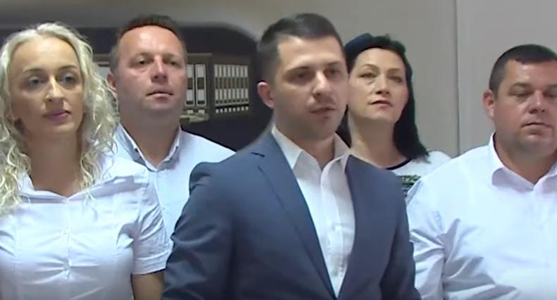 Нешковски: СДСМ немаат став и ја покажаа дволичноста спрема граѓаните во Кавадарци