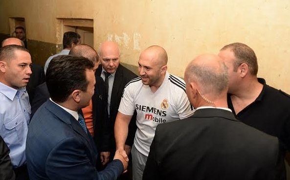 """""""СДСМ да одговори каде е сега убиецот на Нешковски и дали заради неговата блискост со Заев не ја издржува казната во Идризово"""""""