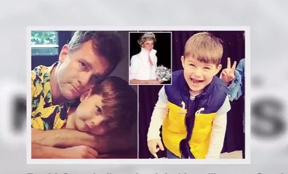 Водител тврди: Мојот син е реинкарнација на принцезата Дајана, знае се за нејзиниот живот (ВИДЕО)