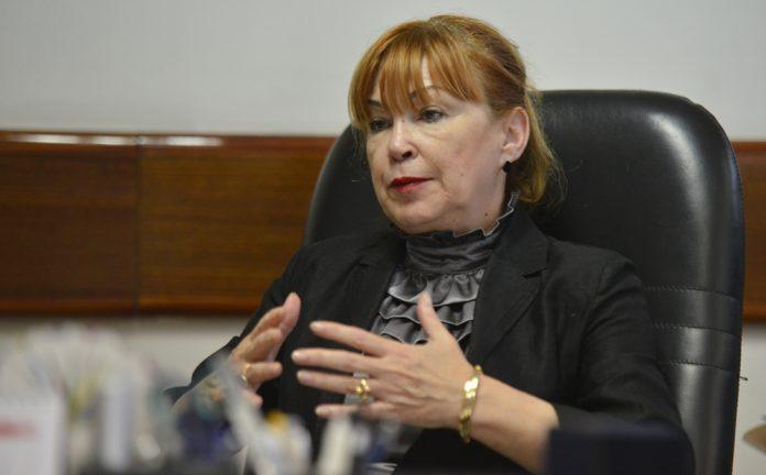 """""""СДК"""": Апелација ќе ја пријави во полиција Русковска за заканувачка СМС порака до судија"""