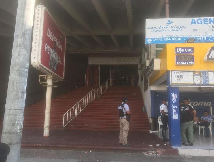 Вкупно четири жртви во напад во Акапулко