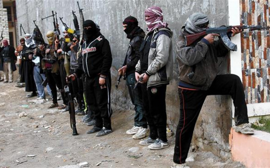 Војската на САД ликвидира команданти на Ал Каеда
