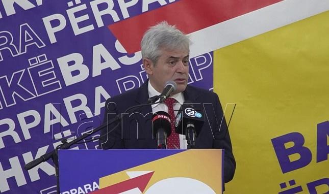 Лајм: Лајм денес во 13 часот и 30 минути ќе објави фотографија која нема да му се допадне на Али Ахмети и ДУИ