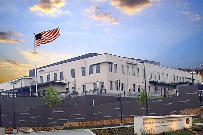 Aмбасадата на САД демантира дека ги поддржале уставните судии да си ги покачат платите