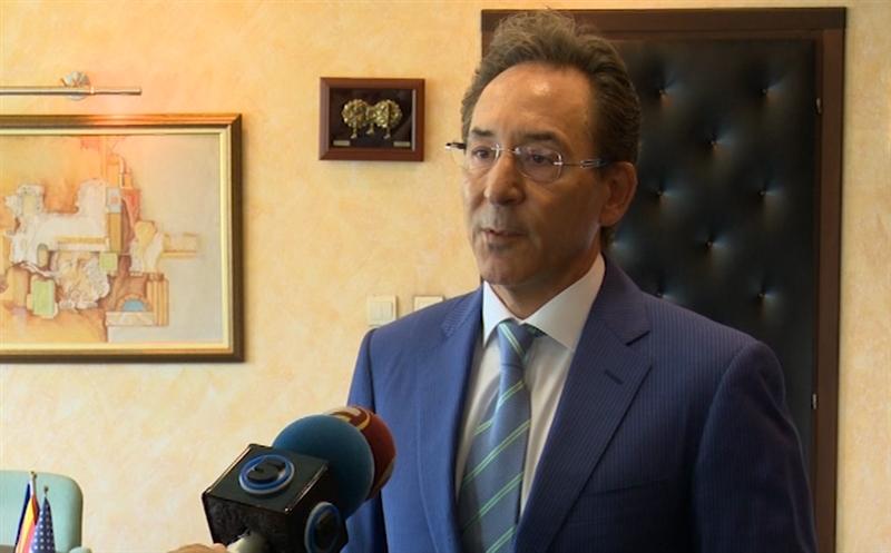 """Азманов денес ќе сведочи за случајот """"Рекет"""""""
