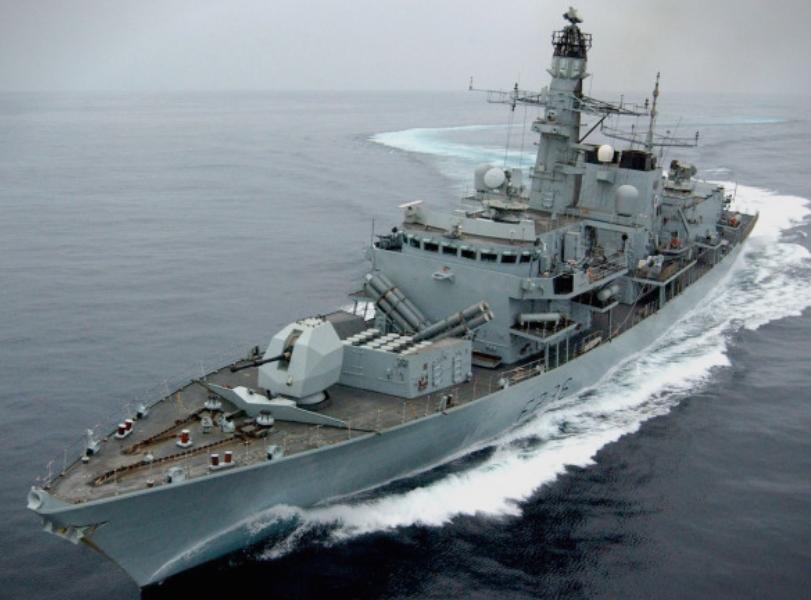 """Франција и Германија го повикаа Иран да го ослободи британскиот танкер """"што е можно поскоро"""""""