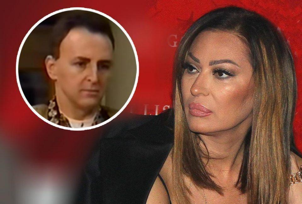 Албанија забрани емитување на спотовите од Цеца