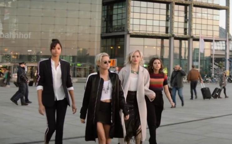 """Објавен новиот трејлер за """"Чарлиевите ангели"""", кои се згодните актерки во мисија?"""
