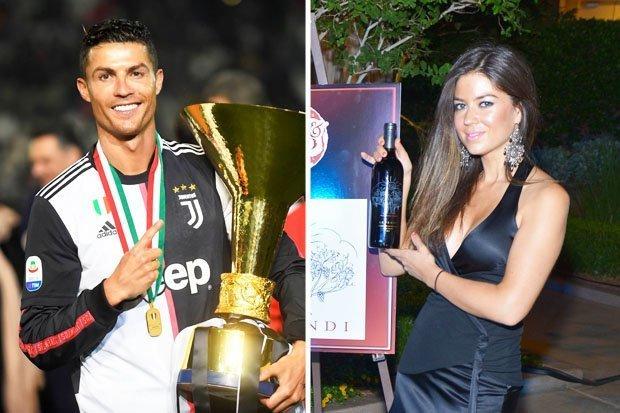 Роналдо ослободен од обвинување за силување: Еве како се размота клопчето кое го спаси фудбалерот