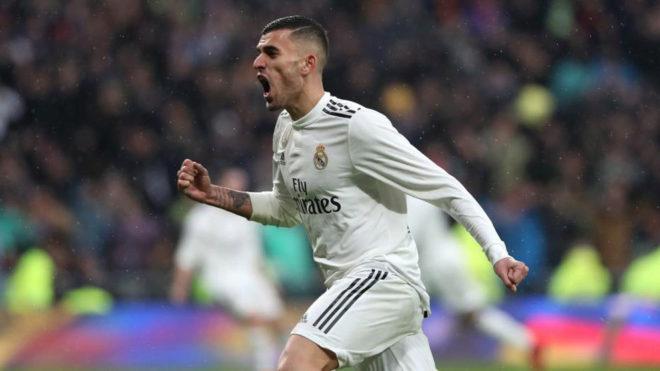 Арсенал пазарува од Реал Мадрид
