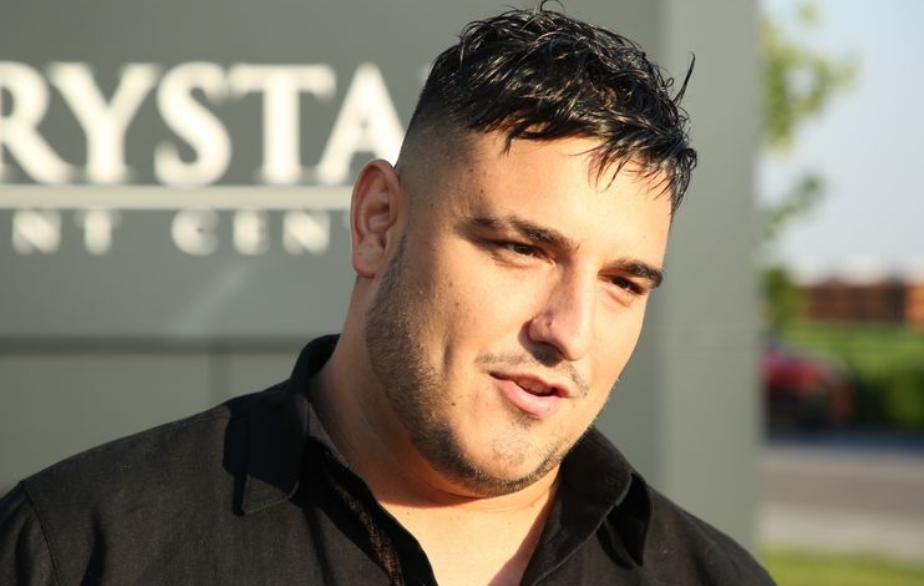 Додека славеше на синот, не се појави на роденденот на ќерката: По прозивките, се огласи Дарко Лазиќ
