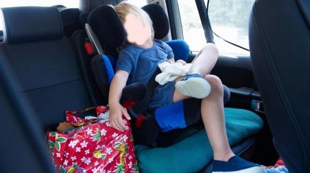 Почина 4-годишното девојче кое што таткото го оставило на пеколните температури во затворен автомобил