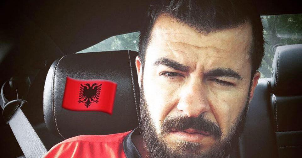 Ел Чека му се закани на Ахмети: Ќе те убие албанска крв Антиќу, се гледаме наскоро!