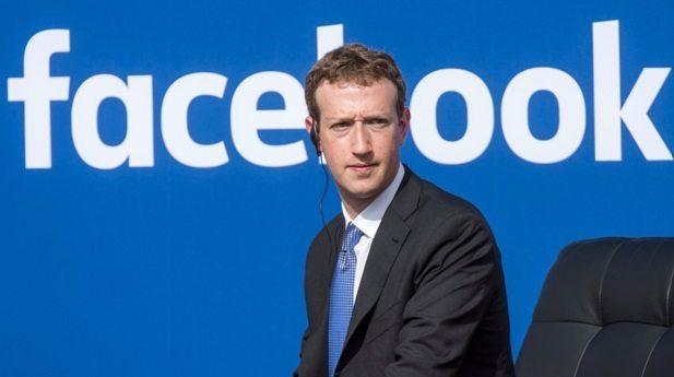 Фејсбук казнет со пет милијарди долари за откривање на лични податоци на корисниците