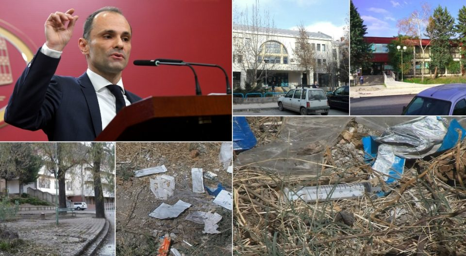 Граѓаните загрижени за безбедноста на своите деца: Филипче ги префрла зависниците во повеќе општини, се подготвува нов отпор?