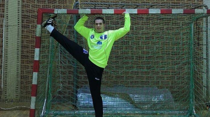 Нов голман во Вардар: Има 19 години, идол му е Штербик и го импресионирал Писонеро!