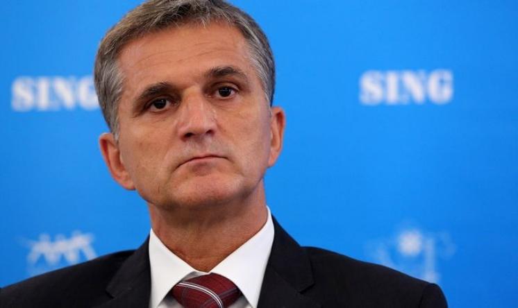 Хрватски министер поднесе неотповиклива оставка