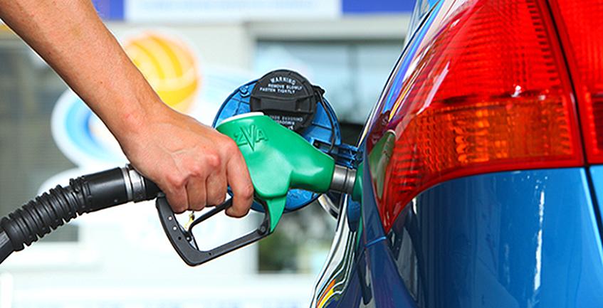 НОВИ ЦЕНИ: Од полноќ поскап бензин