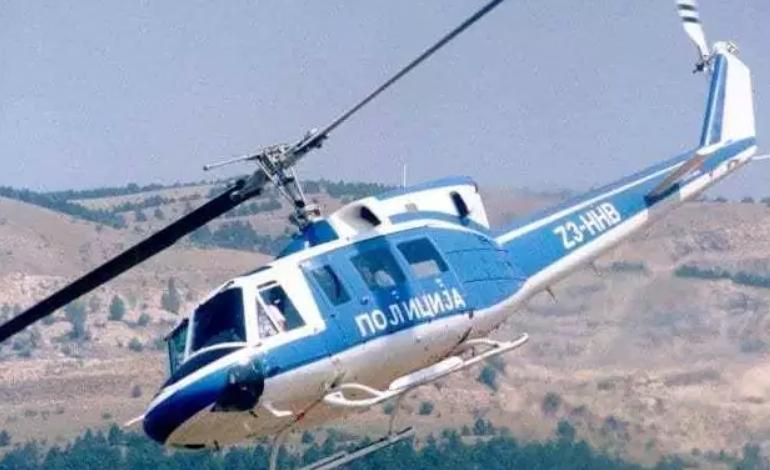 ВИДЕО: Додека во време на пандемија народот е оставен сам да се снаоѓа – Заев, Филипче и Шахпаска на државна сметка со хеликоптер во посета на Прилеп!