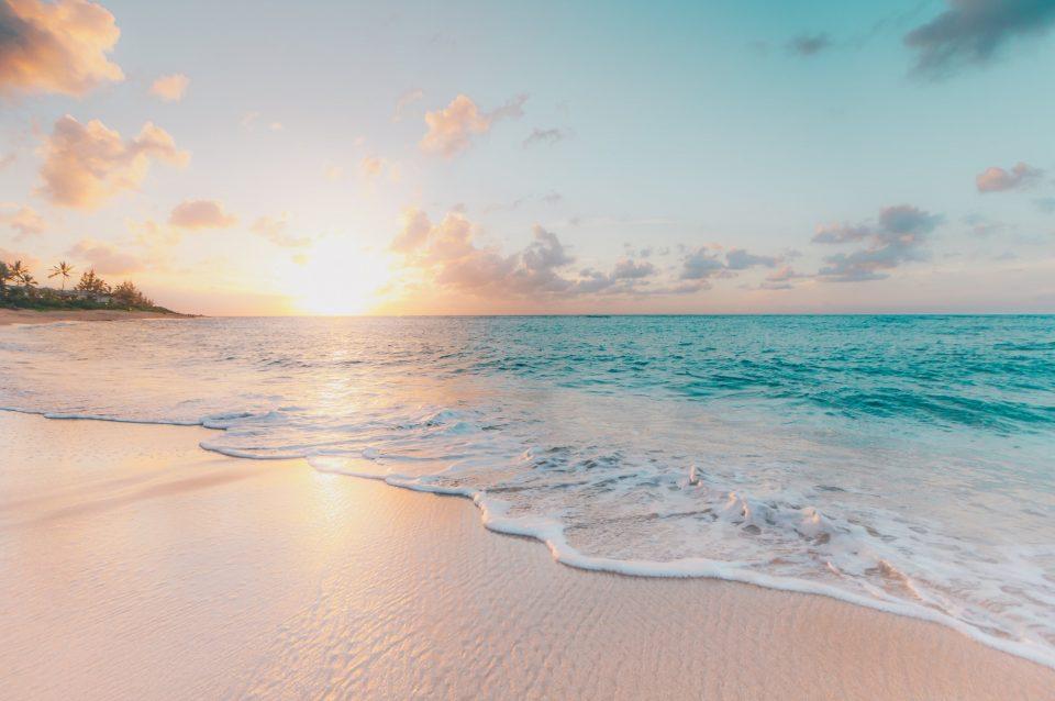 Како морето влијае на нашето здравје?