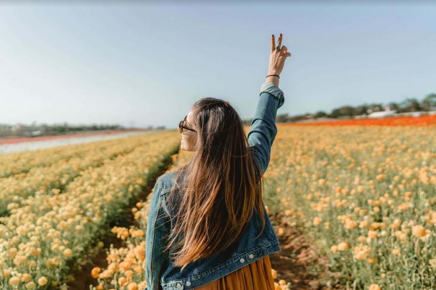 Кога верувате во себе, целиот живот ви се менува на подобро
