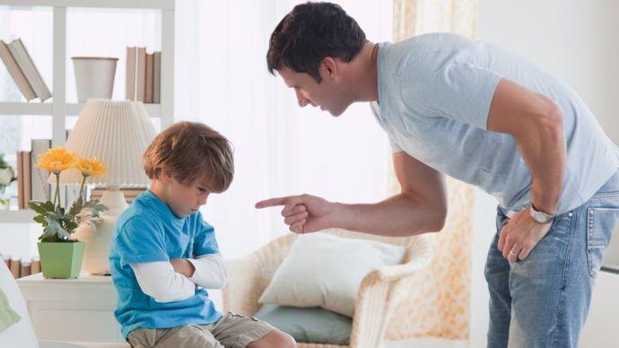 Опасни родителски навики кои не треба да ги правите