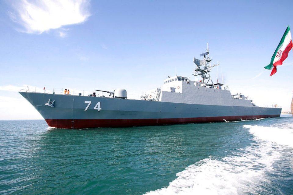 Агресивност и терор: Иранскиот режим заплени два цивилни британски танкери