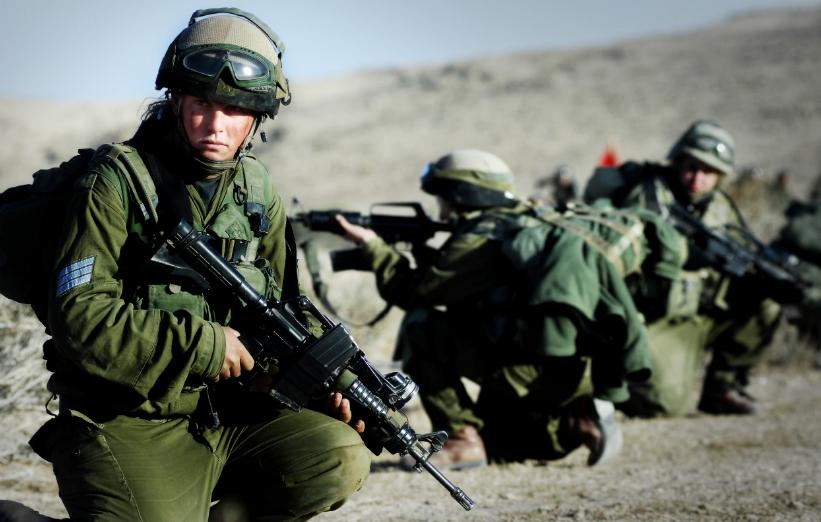 Израелската армија по грешка застрела палестински војник
