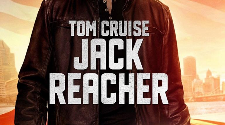 """Амазон работи на серијата """"Џек Ричер"""""""