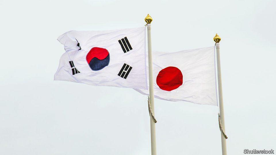 Токио: Односите меѓу Јапонија и Јужна Кореја се во лоша состојба