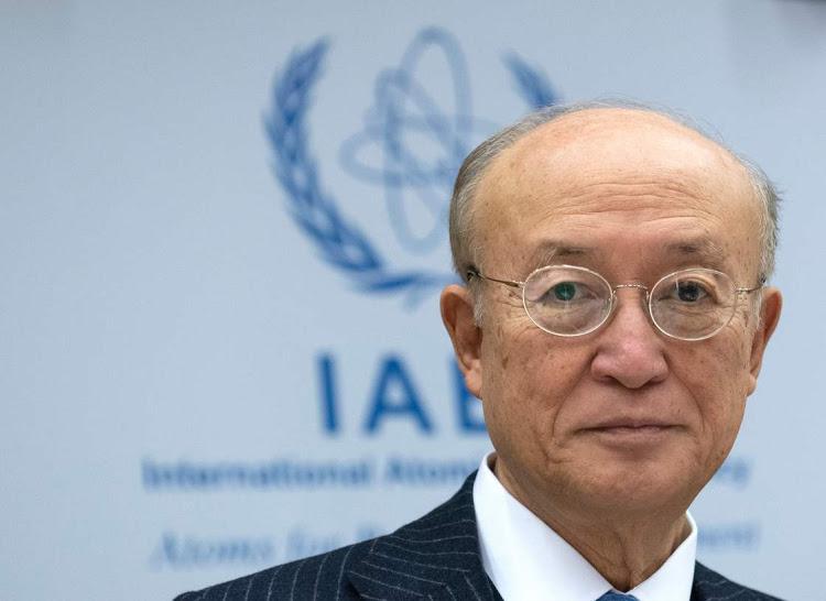Почина шефот на Меѓународната агенција за нуклеарна енергија