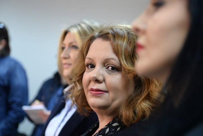 """""""ТВ 24"""": Катица Јанева сè уште ја нема испратено оставката"""