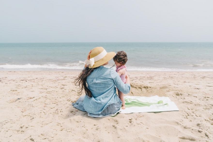 Какви се хороскопските знаци како мајки?