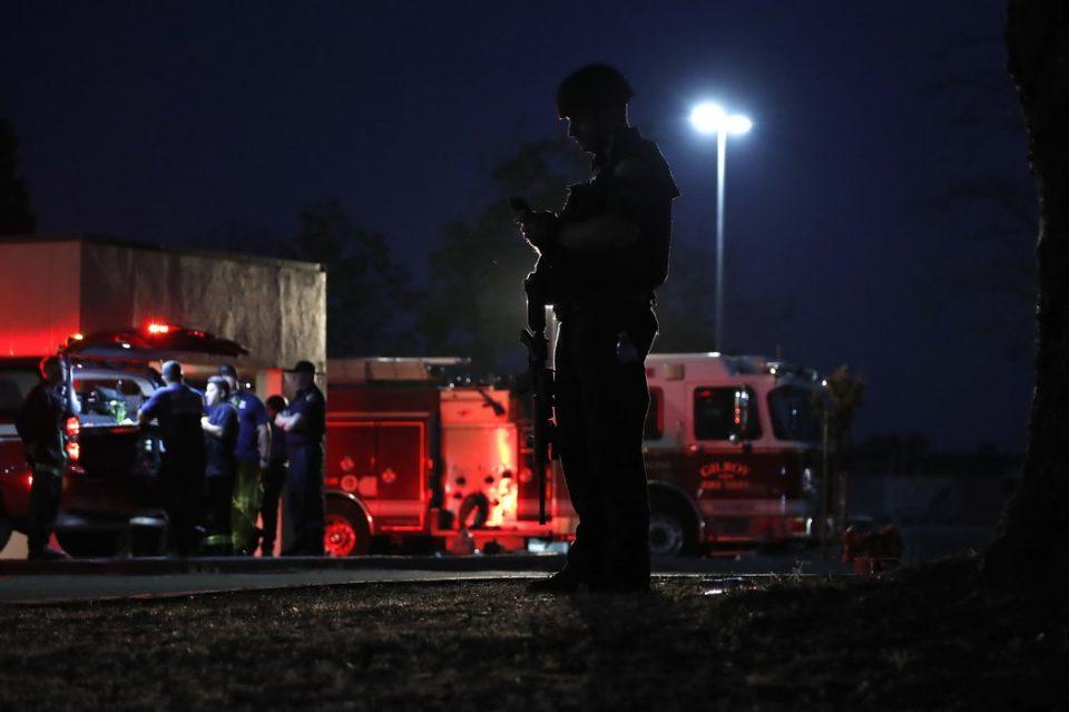 ПУКАЊЕ ВО ХОЛАНДИЈА: Неколку луѓе убиени во пресметка во куќа во Дордрехт